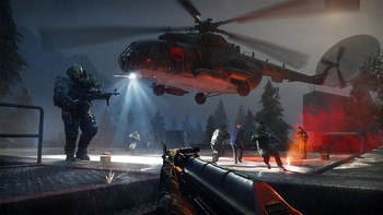 Screenshot7 - Sniper Ghost Warrior 3