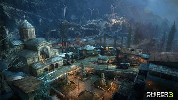 Screenshot11 - Sniper Ghost Warrior 3