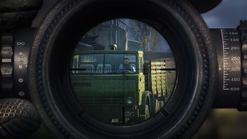 Screenshot1 - Sniper Ghost Warrior 3