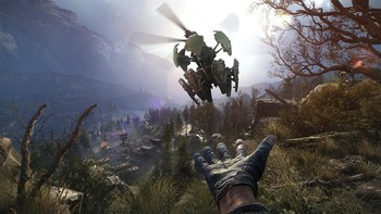 Screenshot2 - Sniper Ghost Warrior 3