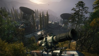 Screenshot6 - Sniper Ghost Warrior 3