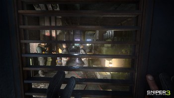 Screenshot7 - Sniper Ghost Warrior 3 - Season Pass