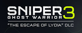 Sniper Ghost Warrior 3 - The Escape of Lydia