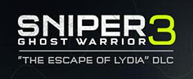 Sniper Ghost Warrior 3 - The Escape of Lydia