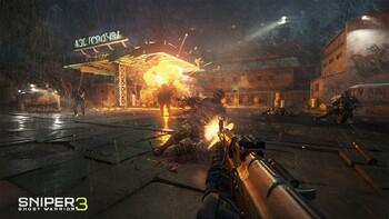 Screenshot3 - Sniper Ghost Warrior 3 - All-terrain vehicle