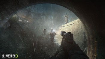 Screenshot7 - Sniper Ghost Warrior 3 - Sniper Rifle McMillan TAC-338A