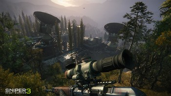 Screenshot9 - Sniper Ghost Warrior 3 - Sniper Rifle McMillan TAC-338A