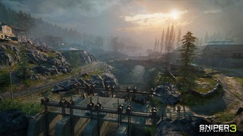 Screenshot4 - Sniper Ghost Warrior 3 - Multiplayer Map Pack