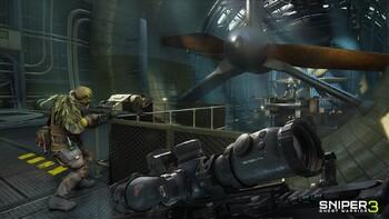 Screenshot6 - Sniper Ghost Warrior 3 - Multiplayer Map Pack