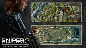 Screenshot10 - Sniper Ghost Warrior 3 - Multiplayer Map Pack