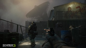 Screenshot3 - Sniper Ghost Warrior 3 - Multiplayer Map Pack