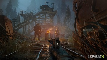 Screenshot5 - Sniper Ghost Warrior 3 - Multiplayer Map Pack