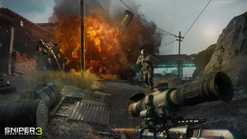Screenshot8 - Sniper Ghost Warrior 3 - Multiplayer Map Pack