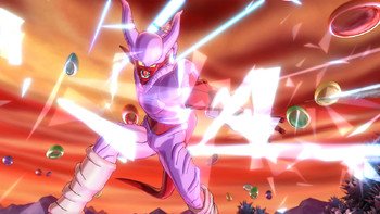 Screenshot6 - DRAGON BALL Xenoverse 2