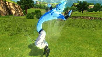 Screenshot4 - DRAGON BALL Xenoverse 2 - Deluxe Edition