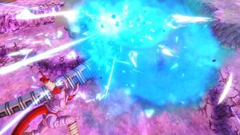 Screenshot2 - DRAGON BALL Xenoverse 2 - Super Pass