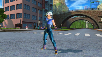 Screenshot10 - DRAGON BALL Xenoverse 2 - Super Pass