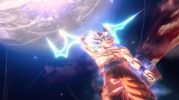 Screenshot5 - DRAGON BALL Xenoverse 2 - Extra Pass