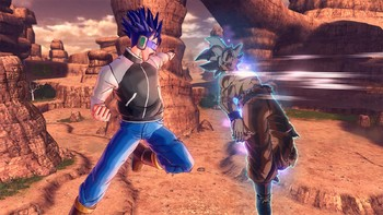 Screenshot6 - DRAGON BALL Xenoverse 2 - Extra Pass