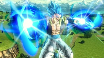 Screenshot2 - DRAGON BALL Xenoverse 2 - Extra Pass