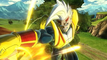 Screenshot8 - DRAGON BALL Xenoverse 2 - Extra Pass