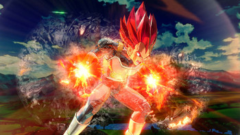 Screenshot7 - DRAGON BALL Xenoverse 2 - Ultra Pack Set