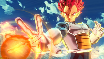 Screenshot6 - DRAGON BALL Xenoverse 2 - Ultra Pack Set
