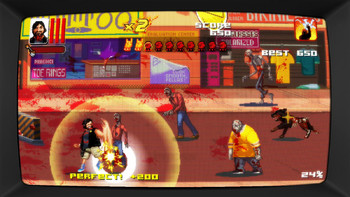 Screenshot9 - Dead Island Retro Revenge