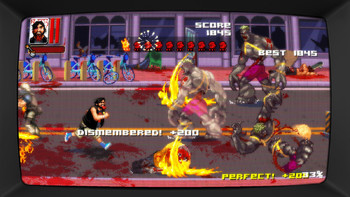 Screenshot10 - Dead Island Retro Revenge