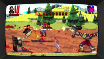Screenshot4 - Dead Island Retro Revenge