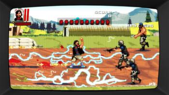 Screenshot7 - Dead Island Retro Revenge