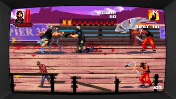 Screenshot1 - Dead Island Retro Revenge