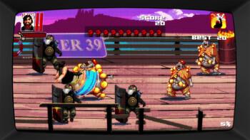 Screenshot2 - Dead Island Retro Revenge