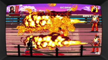 Screenshot3 - Dead Island Retro Revenge