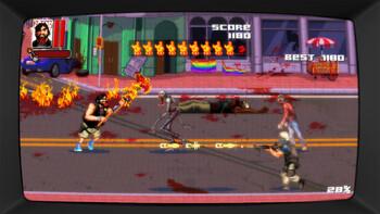 Screenshot6 - Dead Island Retro Revenge
