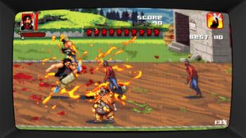 Screenshot8 - Dead Island Retro Revenge