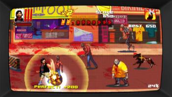 Screenshot9 - Dead Island Retro Revenge