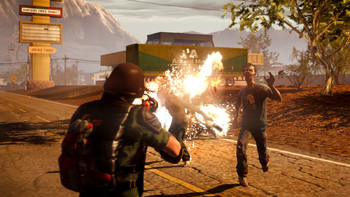 Screenshot5 - State of Decay: Year One Survival Edition