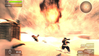 Screenshot10 - Lost Planet: Extreme Condition