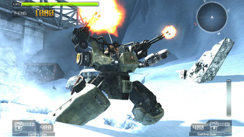 Screenshot8 - Lost Planet: Extreme Condition