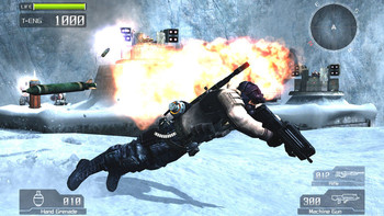 Screenshot2 - Lost Planet: Extreme Condition