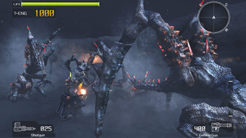 Screenshot6 - Lost Planet: Extreme Condition