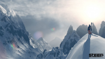Screenshot4 - STEEP