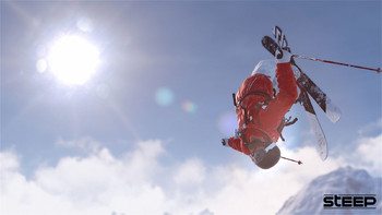 Screenshot7 - STEEP