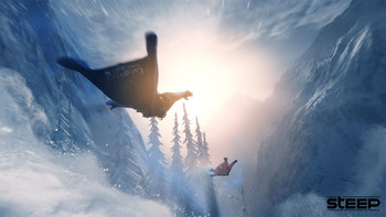 Screenshot1 - Steep