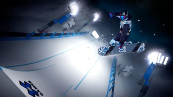 Screenshot2 - Steep X Games Gold Edition