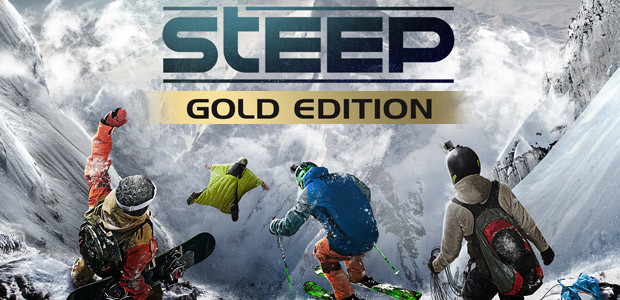 Steep Gold Edition