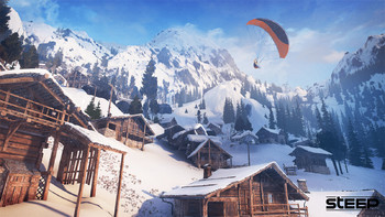 Screenshot3 - STEEP Season Pass