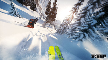 Screenshot8 - STEEP Season Pass