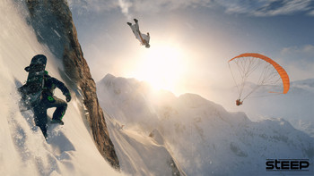 Screenshot6 - STEEP Season Pass
